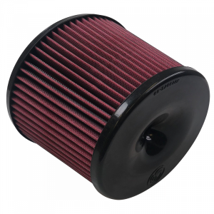 Air Filter For 75-5106,75-5087,75-5040,75-5111,75-5078,75-5066,75-5064,75-5039 Cotton Cleanable Red S&B
