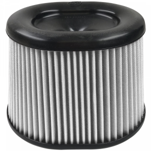 Air Filter For 75-5021,75-5042,75-5036,75-5091,75-5080 ,75-5102,75-5101,75-5093,75-5094,75-5090,75-5050,75-5096,75-5047,75-5043 Dry Extendable White S&B