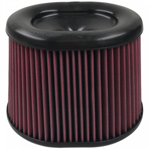 Air Filter For 75-5021,75-5042,75-5036,75-5091,75-5080 ,75-5102,75-5101,75-5093,75-5094,75-5090,75-5050,75-5096,75-5047,75-5043 Cotton Cleanable Red S&B