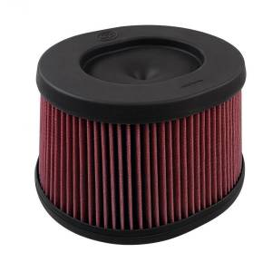 Air Filter Cotton Cleanable For Intake Kit 75-5132/75-5132D S&B