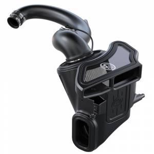 Cold Air Intake For 2020 Silverado/Sierra 1500 Duramax 3.0L Cold Air Intake Dry Filter S&B